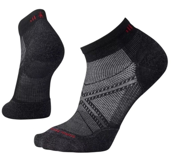Skarpety Smartwool PhD® Run Light Elite Low Cut