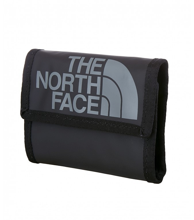 Portfel The North Face Base Camp - tnf black