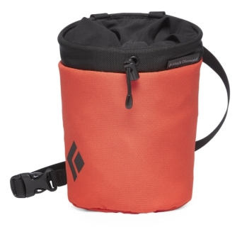 Woreczek na magnezję Black Diamond Repo Chalk Bag