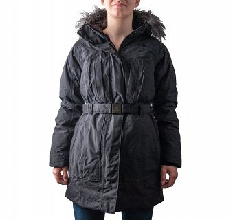 Kurtka damska The North Face Brooklyn Jacket