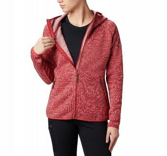 Bluza damska Columbia Chillin Fleece
