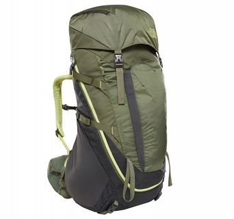 Plecak damski The North Face Terra 55 '19