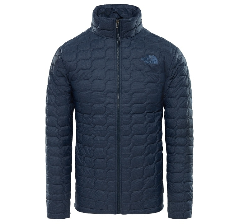 Kurtka The North Face ThermoBall Jacket '18 - urban navy/stria