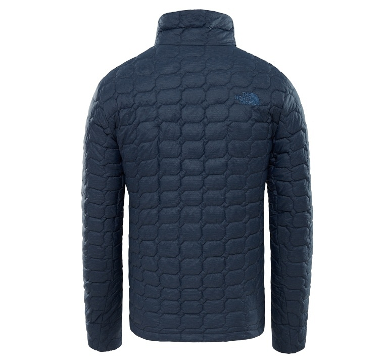 Kurtka The North Face ThermoBall Jacket '18 - tył