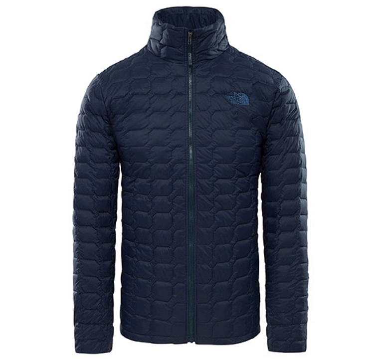 Kurtka The North Face ThermoBall Jacket '18 - urban navy matt