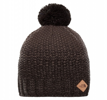Czapka The North Face Antlers Beanie '18