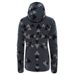 Polar damski The North Face Crescent Hooded Pullover '18 - tył