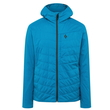 Kurtka Black Diamond First Light Stretch Hoody - kingfisher
