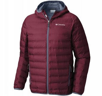 Kurtka Columbia Lake 22 Down Hooded Jacket