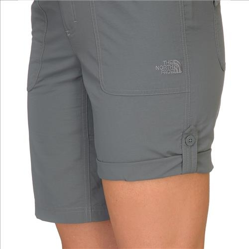 Spodnie damskie The North Face Horizon Sunnyside - vanadis grey