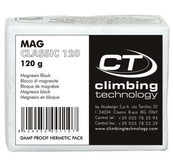 Magnezja Climbing Technology Block 120 g