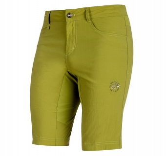 Spodenki Mammut Runbold Light Shorts