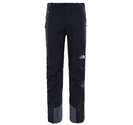Spodnie The North Face Shinpuru Pant - tnf black