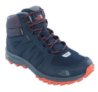 Buty damskie The North Face Litewave Fastpack Mid GTX