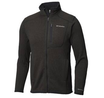 Bluza Columbia Altitude Aspect Full Zip