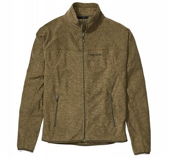 Bluza Marmot Pisgah Fleece Jacket '20