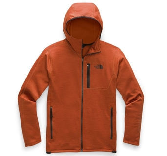 Bluza The North Face Canyonlands Hoodie '19