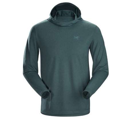 Bluza Arc'teryx Remige Hoody - astral