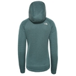 Bluza damska The North Face Hikesteller Midlayer  tył