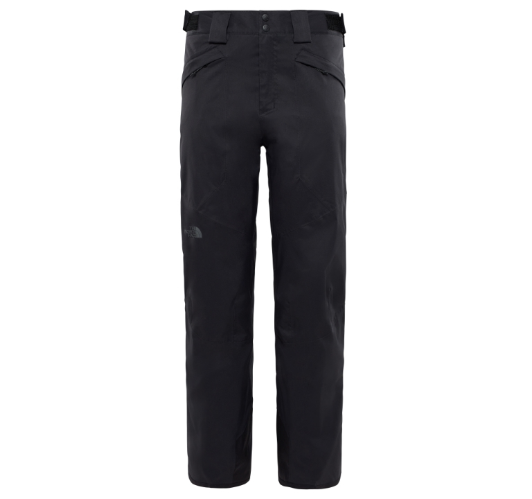 Spodnie The North Face Presena Pant - tnf black