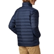 Kurtka Columbia Lake 22 Down Jacket - tyl