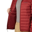 Kurtka Columbia Lake 22 Down Jacket - zamek