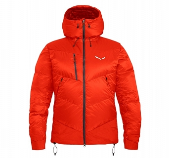 Kurtka Salewa Ortles Heavy PTX Down Jacket