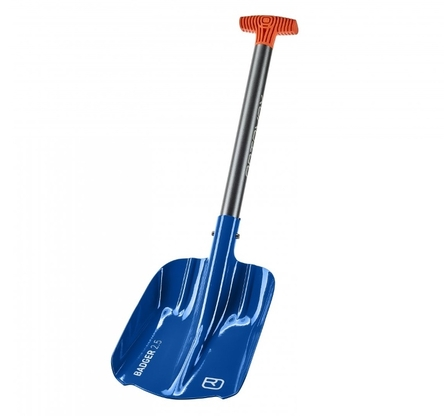 Łopata Ortovox Shovel Badger -safety blue
