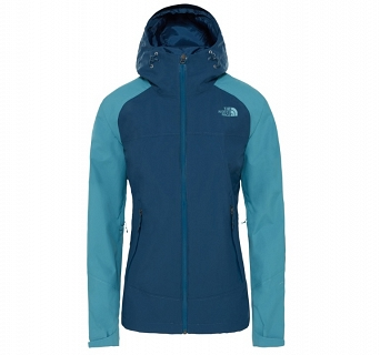 Kurtka damska The North Face Stratos Jacket '18