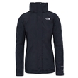 Kurtka damska The North Face Evolution Triclimate II - tnf black