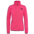 Kurtka damska The North Face Evolution Triclimate II - petticoat pink - polar