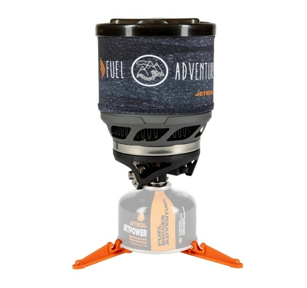 Palnik Jetboil MiniMo Personal Cooking System - adventure