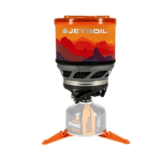 Palnik Jetboil MiniMo Personal Cooking System