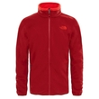 Kurtka The North Face Evolution Triclimate II - cardinal red - podpinka