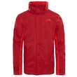 Kurtka The North Face Evolution Triclimate II - cardinal red