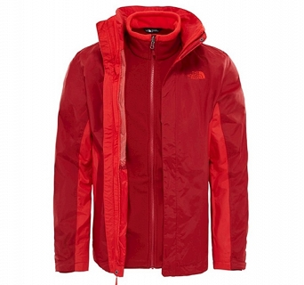 Kurtka The North Face Evolution Triclimate II