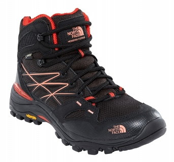 Buty Damskie The North Face Hedgehog Fastpack Mid GTX