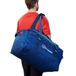 Torba Berghaus Expedition Mule 60 - na ramieniu