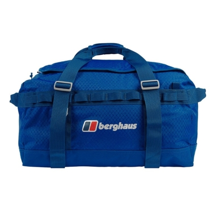 Torba Berghaus Expedition Mule 60 - blue/blue