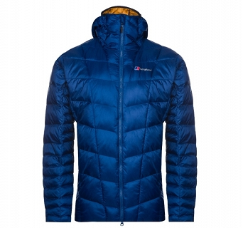 Kurtka Berghaus Nunat MTN Reflect Jacket