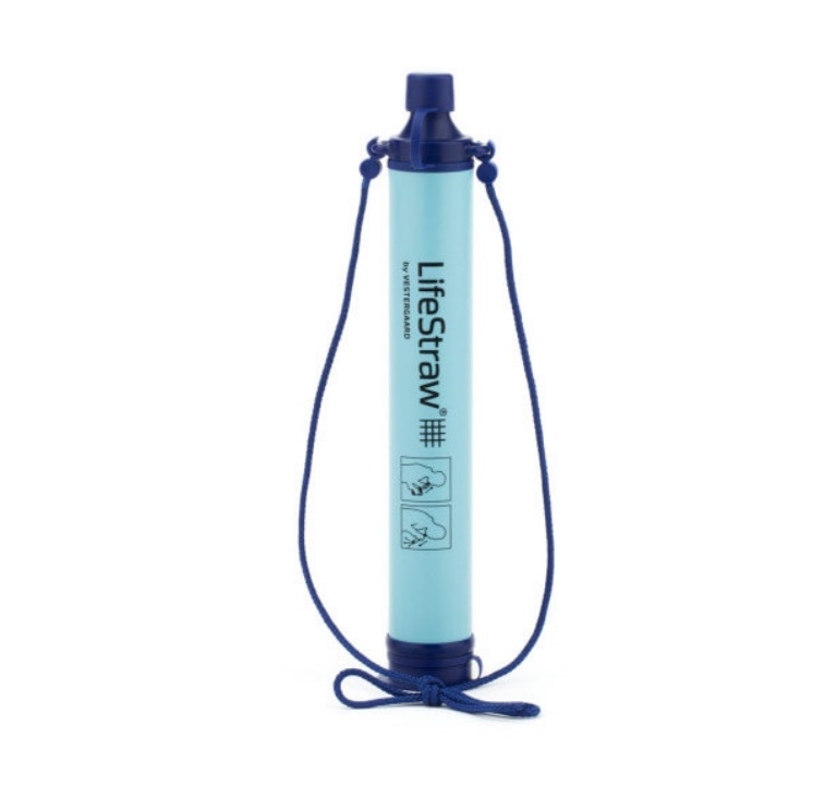Filtr do wody LifeStraw Personal Water Filter - sznurek