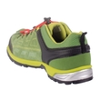 Buty Salewa Junior Alp Player WP - lewy profil tył