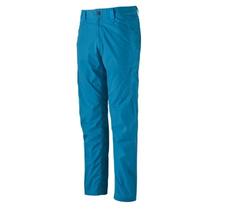 Spodnie wspinaczkowe Patagonia Venga Rock Pants '20 - andes blue