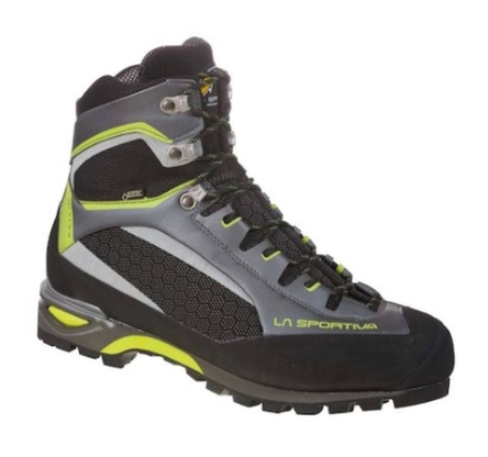 Buty La Sportiva Trango Tower GTX - carbon/apple green