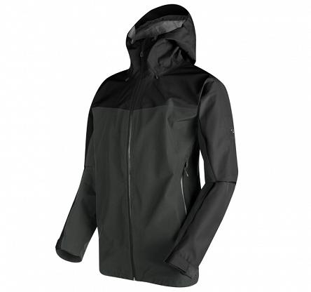 Kurtka Mammut Crater HS Hooded Jacket