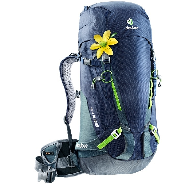 Plecak Deuter Guide 30+ SL - navy/granite