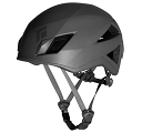 Kask Black Diamond Vector - black