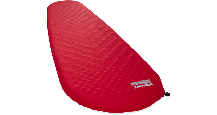 Mata samopompująca Therm-a-rest Women`s Prolite Plus`15