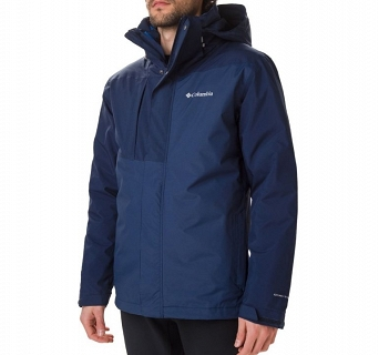 Kurtka Columbia Tolt Track™ Interchange Jacket™