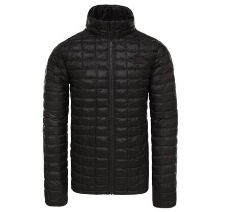 Kurtka The North Face ThermoBall™ Eco Jacket - tnf black matte